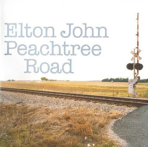 Elton John - Peachtree Road (2004)