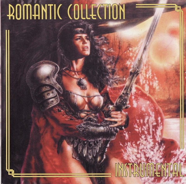 Romantic Collection - Instrumental vol. 01 & 04